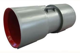 SDT系列隧道风机