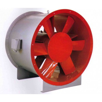 DTF消防排烟风机