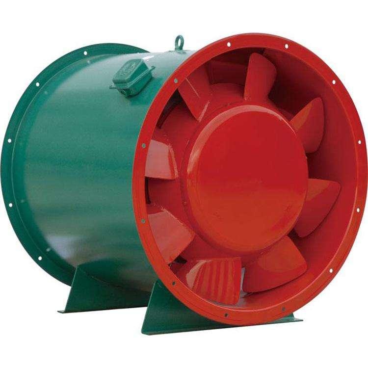 WXP高温消防风机