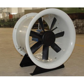 T35型轴流通风机