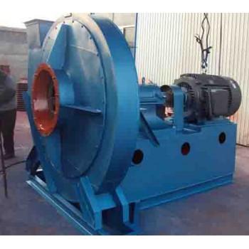 Y9-19型锅炉风机