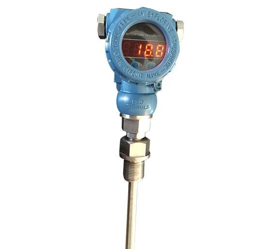 一体化温度变送器