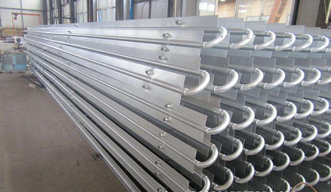 冷库铝排管 (2)