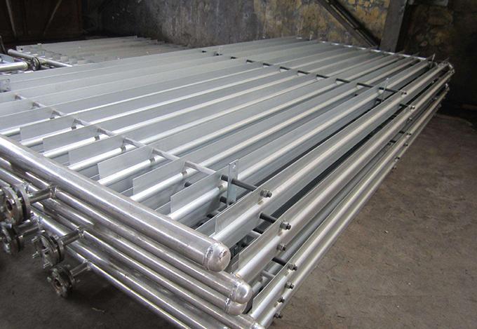 冷库铝排管 (3)