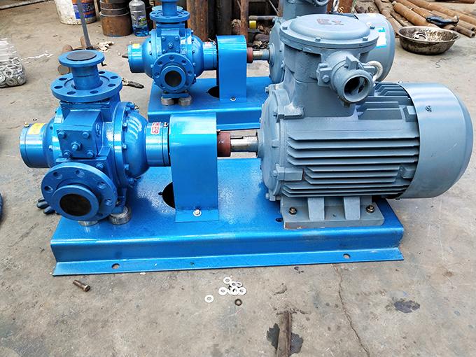 液化气壓縮機
