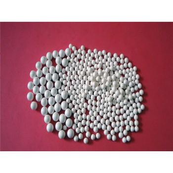 生产双氧水专用吸附剂活性球