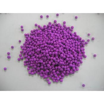 活性高锰酸钾球
