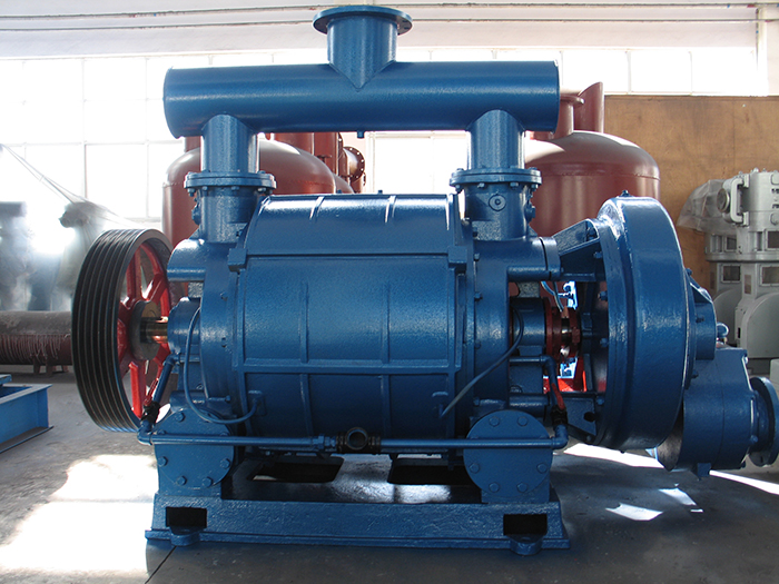 CL水环式真空泵