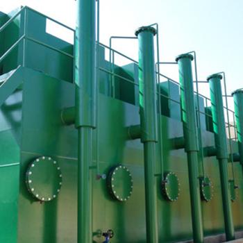 一體化淨水設備