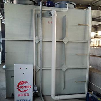 醫用污水處理設備
