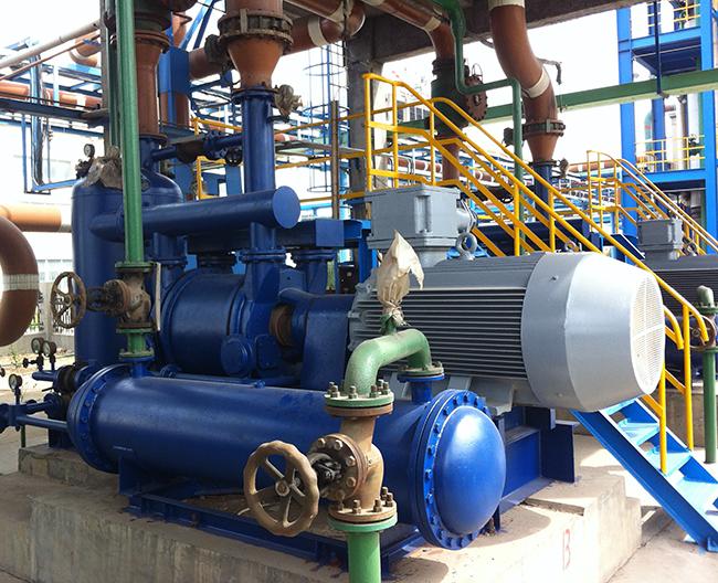 2BE系列水环式压缩机