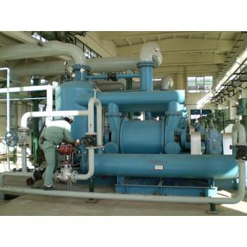 2BE系列水環式壓縮機