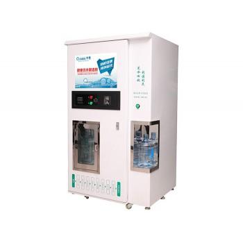 尾水回收系列QS-WS-A15自动售水机