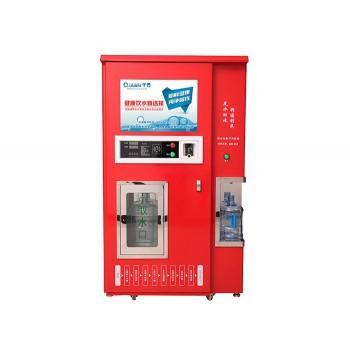 尾水回收系列QS-WS-A16自动售水机