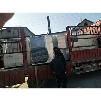 王坟食品厂热泵烘干
