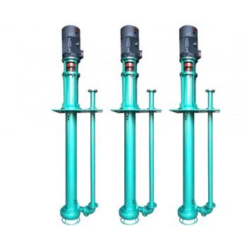 YS-YZS新型建材立式砂漿泵