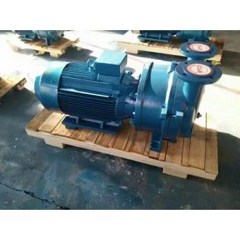 2BV液環式真空泵