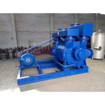 2BEC水環真空泵及壓縮機