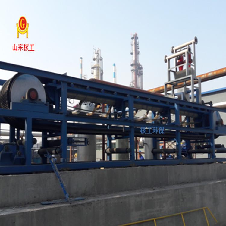 石膏脫硫真空帶式過濾機設備