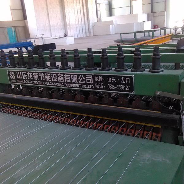 鋼網焊接機組生產線 (3)