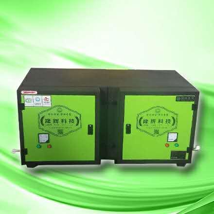 低空油烟净化器 设备