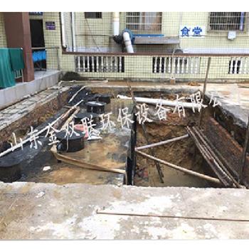 小型医院废水处理设备