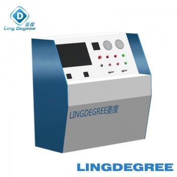 自动控制水压试验机