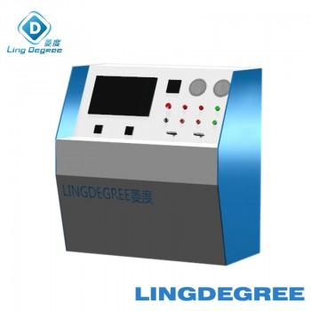 呼吸瓶外测法水压试验机
