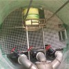 玻璃钢泵站1