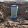 玻璃钢泵站4
