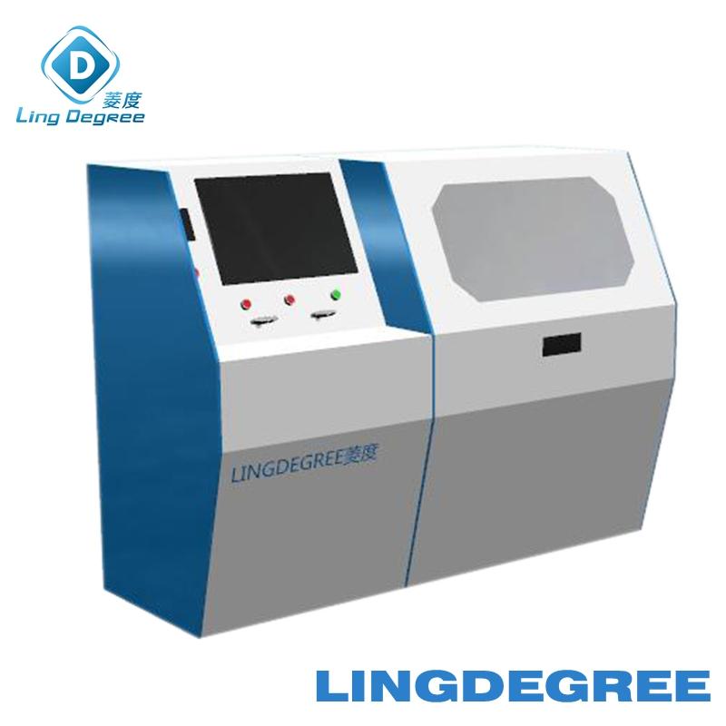 散热器脉冲试验机