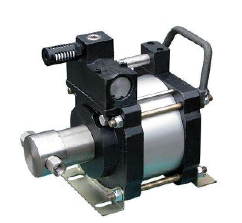 液體增壓泵LD-G系列