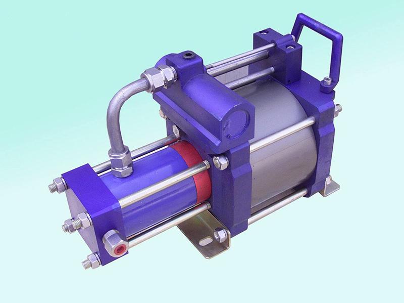 气体增压泵LD-H系列