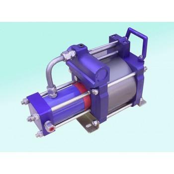 氣體增壓泵LD-H系列
