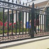 铸铁护栏1