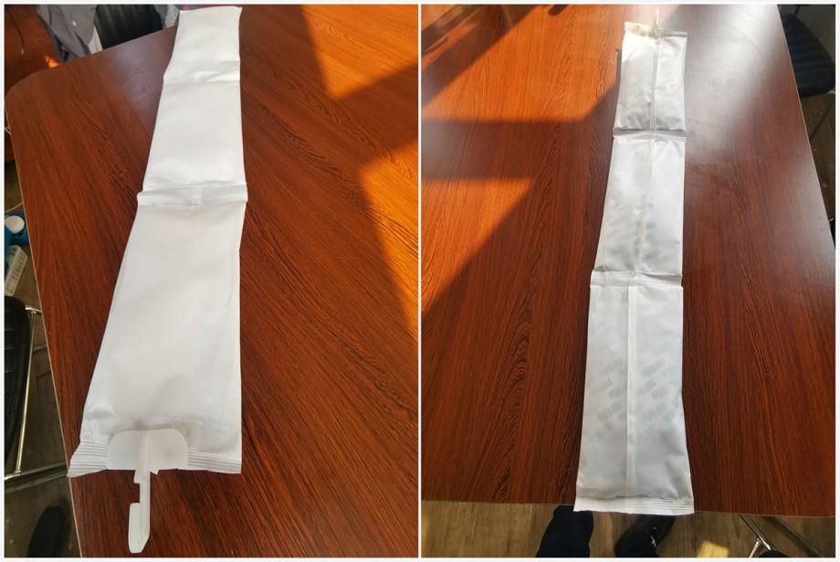 2集装箱干燥剂