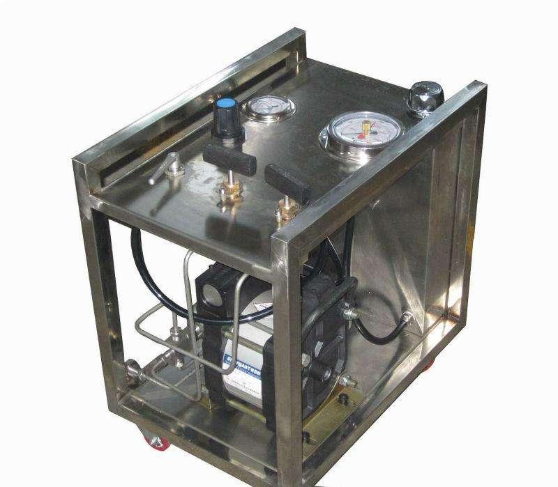 水壓試驗機