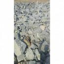 玄武岩石料
