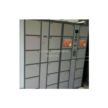 存包柜和进出口器