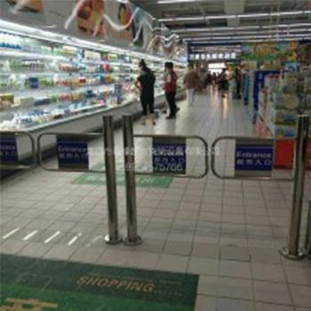 超市防盗系统