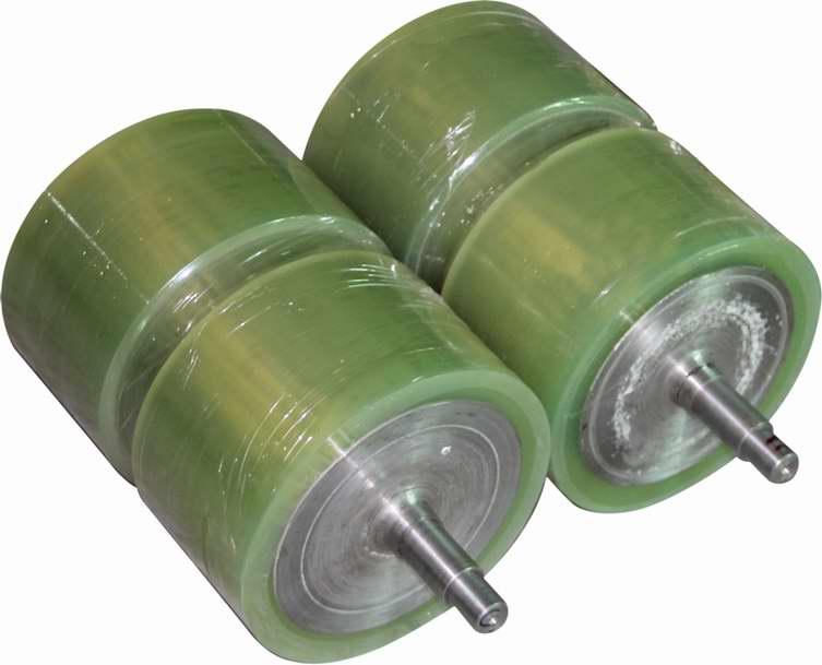 聚氨酯滚轮