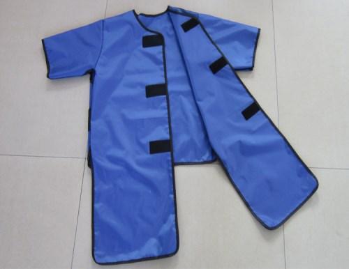 射线防护服