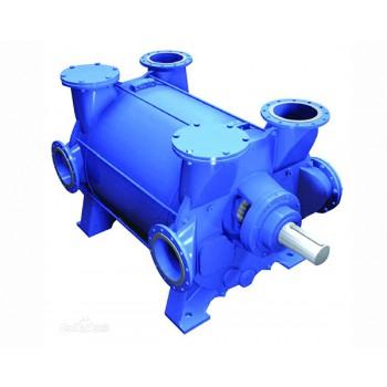 水环真空泵