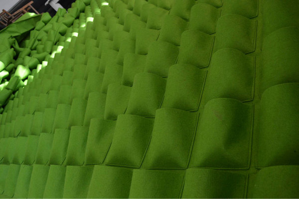 綠化無紡布