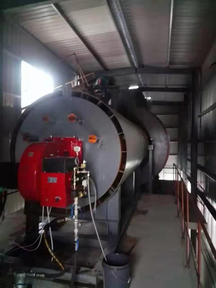 燃气热风炉 (6)