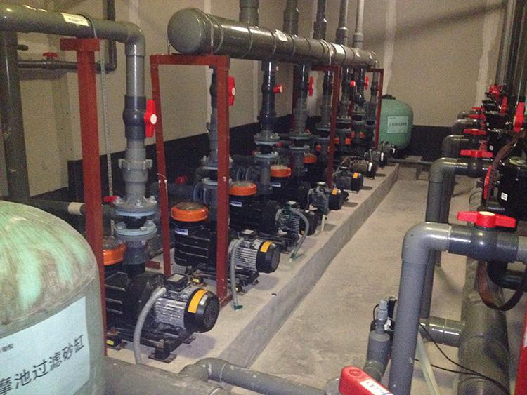 泵房噪声治理