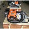 汽油机带动倒气泵