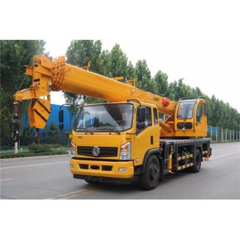 东风16吨吊车