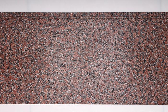 大理石纹金属雕花板