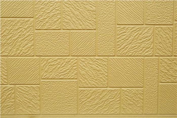 马克赛纹金屬雕花板